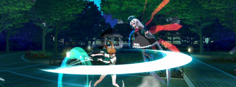 Under Night In-Birth Exe:Late opening video released