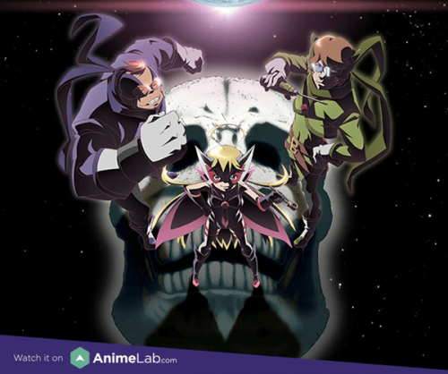 AnimeLab Summer 2015 Anime Simulcast Update