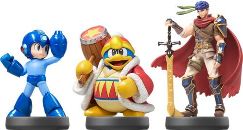Amiibo Wave 3 Sold Out Across the Country Within Hours