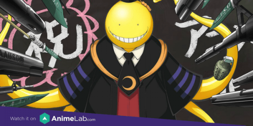 'Assassination Classroom', 'Yurikuma Arashi' and More Anime Will Be Streamed in Australia on AnimeLab