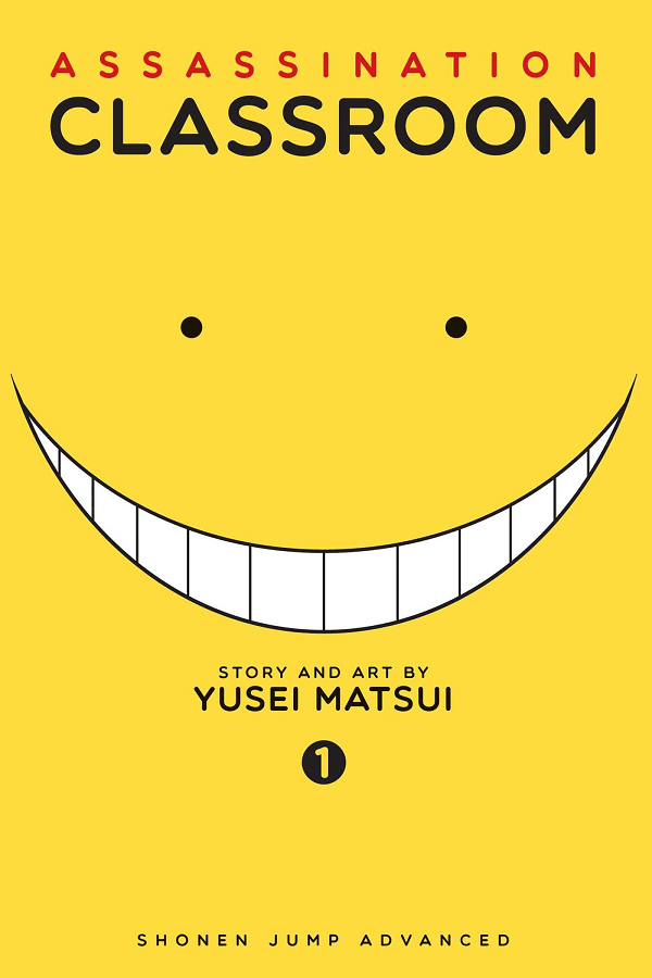 assassination-classroom-volume-1-cover