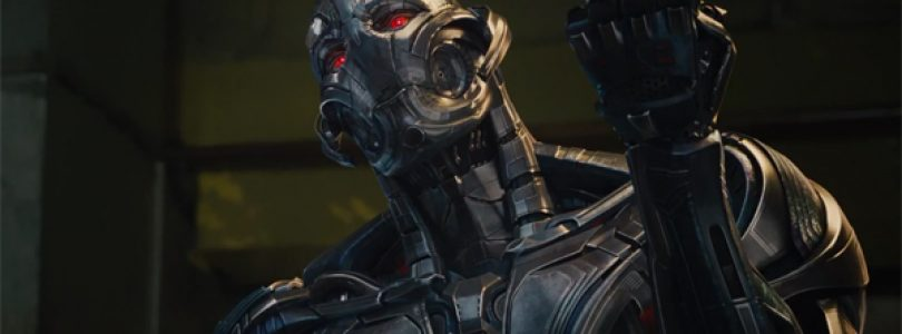 Avengers: Age of Ultron Trailer #2