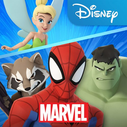 Disney Infinity 2.0 Launches on iOS Devices