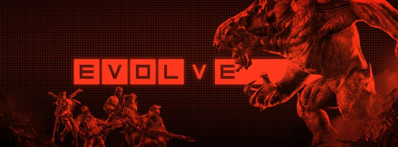 Evolve Xbox One Open Beta Runs until January 19
