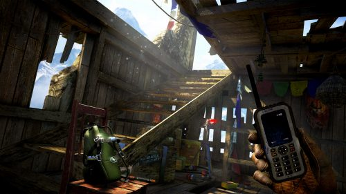 Far Cry 4's Escape from Durgesh Prison Now Available on All Platforms