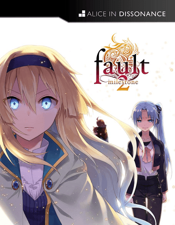 fault-milestone-two-cover-art