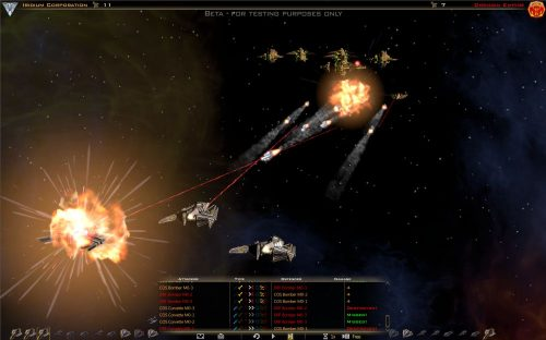 Galactic Civilizations III Beta 4 Receives Major Update