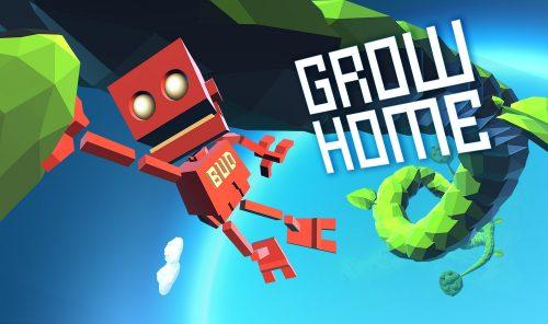 Experimental Adventure Game Grow Home Announced for Windows
