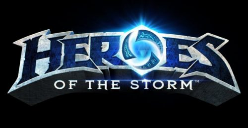 Blizzard Announces Heroes of the Storm Founder's Pack