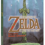 The Legend of Zelda: A Link to the Past Graphic Novel Review