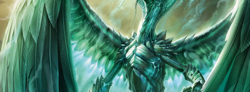 Magic: The Gathering – Fate Reforged Out Now