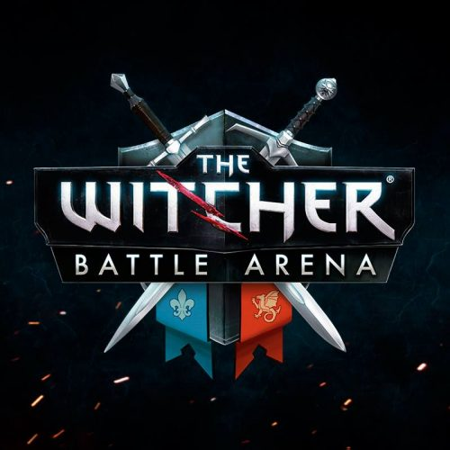 The Witcher Battle Arena out on Mobile Devices