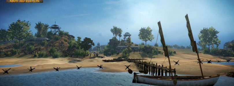World of Tanks: Xbox 360 Edition Storms the Pacific Front