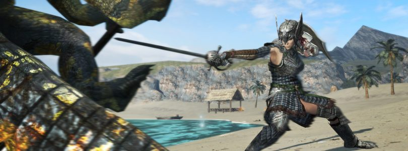 New Dragon's Dogma Online Trailer Reveals Some of its Story