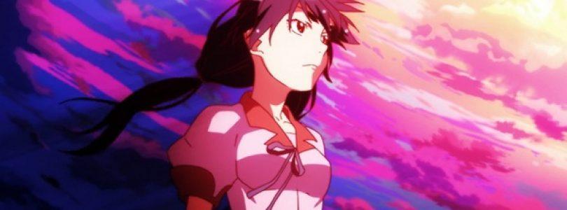 Aniplex USA Announces Blu-ray Release of 'Hanamonogatari'