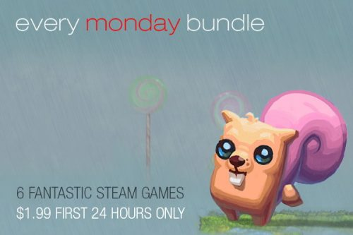 Indie Gala Every Monday Bundle #47 Now Available