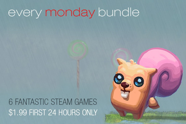IndieGala-Every-Monday-Bundle-47-February-16
