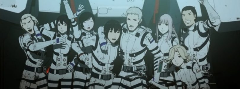 Sentai Filmworks Licenses 'Knights of Sidonia', Discusses Release Details