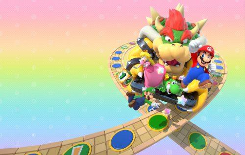 Mario Party 10 Release Details & Series Milestone