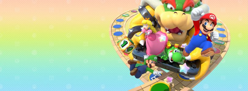 Mario Party 10 Release Details & Series Milestone