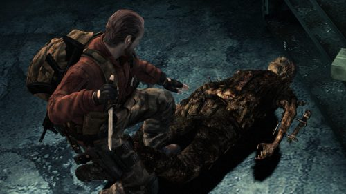 Resident Evil Revelations 2 'Drama Trailer' Released
