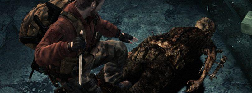 Resident Evil Revelations 2 'Drama Trailer' Released