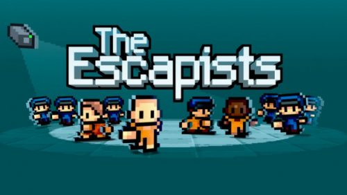 The Escapists Now Available on Xbox One and PC