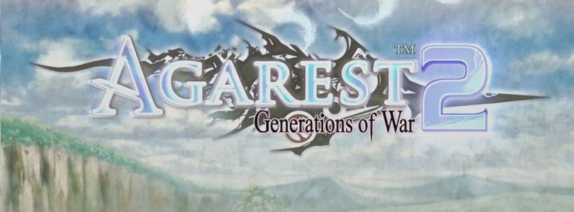 Agarest: Generations of War 2 to Release on Steam