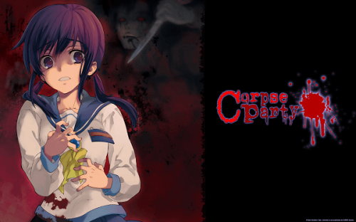 Corpse Party: Blood Covered announced for 3DS