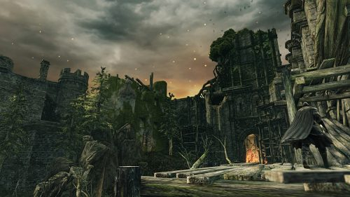 New Patch Paves Way for Dark Souls II: Scholar of the First Sin Update
