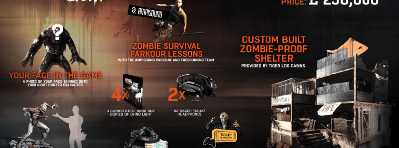 You'll be Dying for this Dying Light Collector's Edition