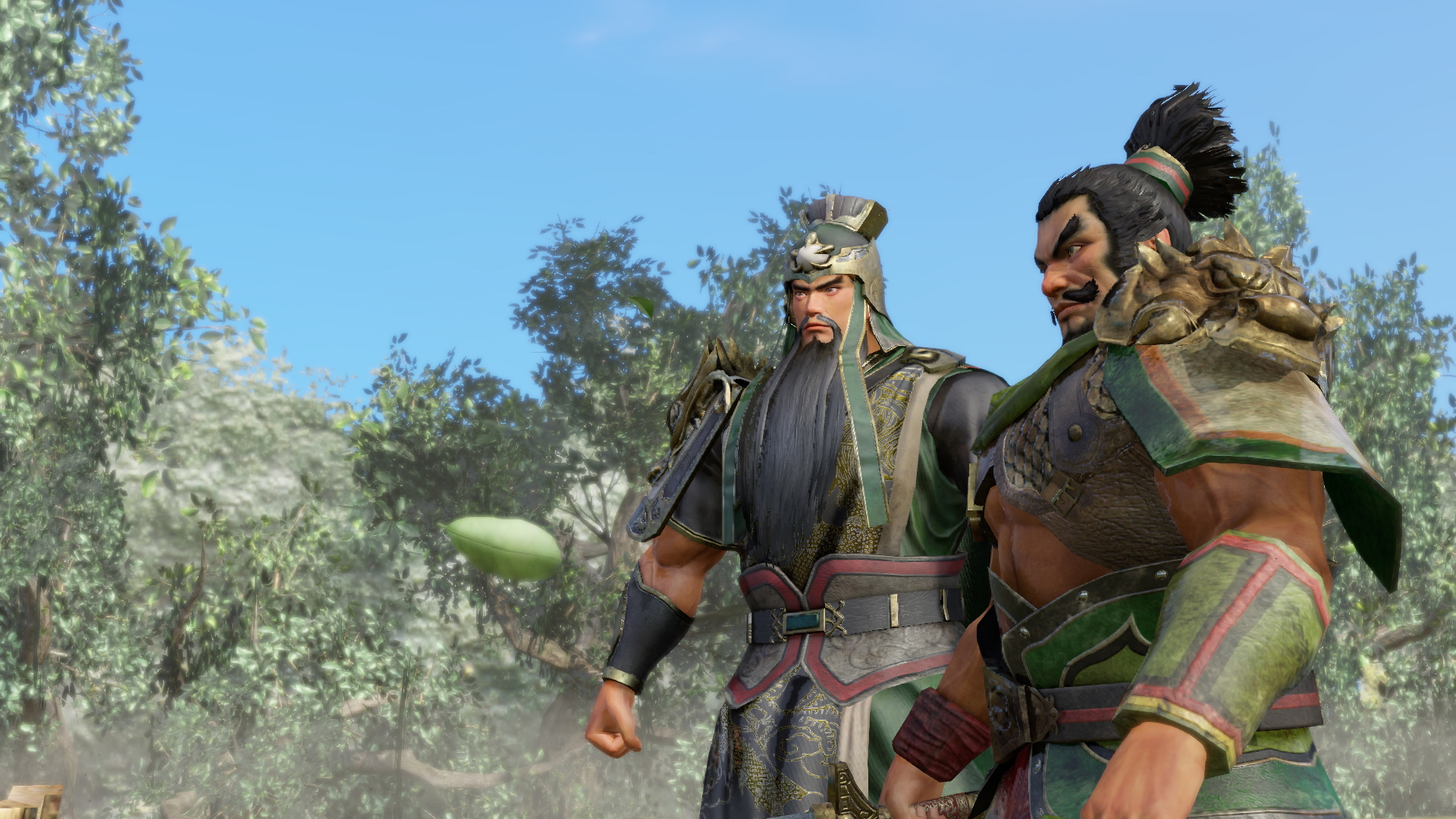 Dynasty warriors 8 empires mod char hentai pics