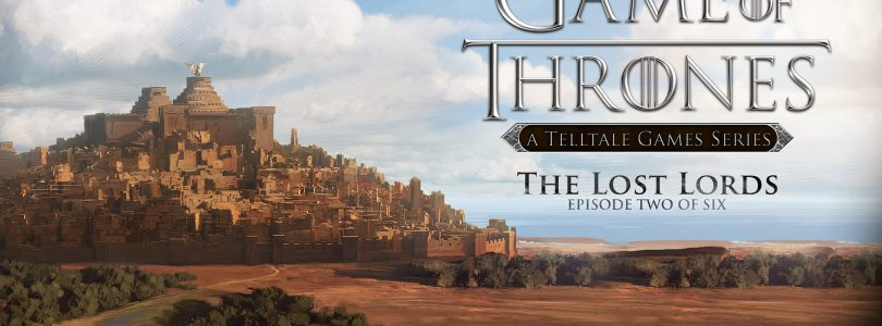 Game of Thrones – A Telltale Game Series: The Lost Lords Review