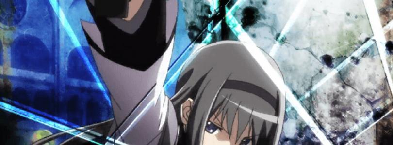 Puella Magi Madoka Magica The Movie: Rebellion English trailer released