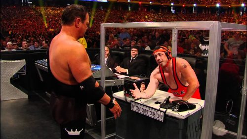 Five Stolen WWE WrestleMania Moments in History