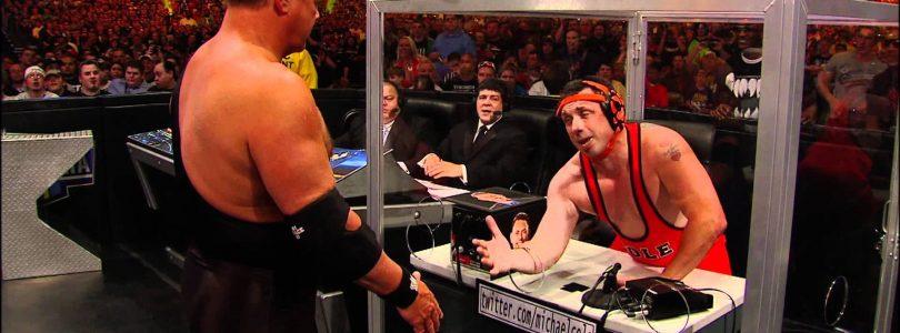 Five Stolen WWE WrestleMania Moments in History