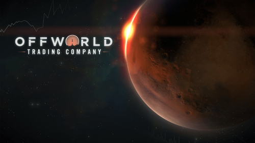 Offworld Trading Company Hits Steam Early Access