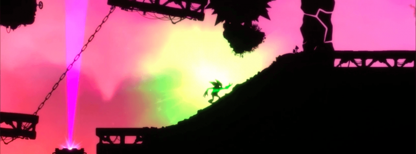 Oscura: Lost Light to Mix Platforming with Tim Burton Later this Month