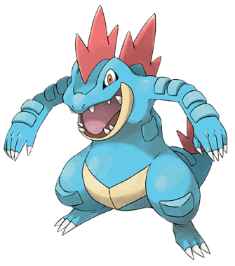 pokemon-feraligatr-artwork-01