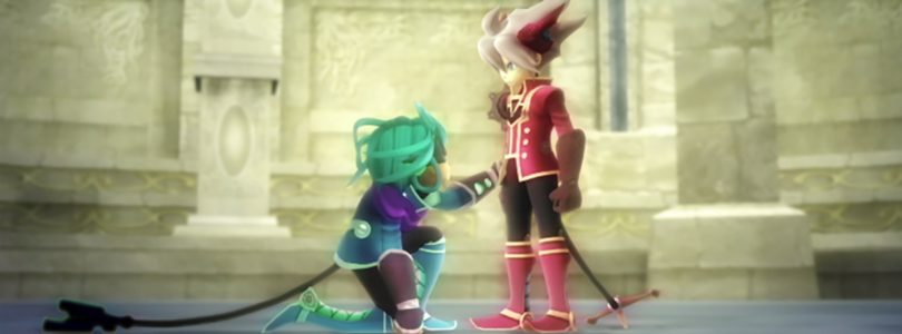 Rodea: The Sky Soldier to be Released in the West by NIS America