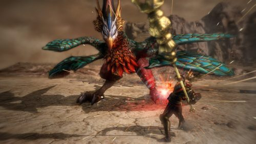Toukiden: Kiwami trailers show off new characters, mitama, and weapons