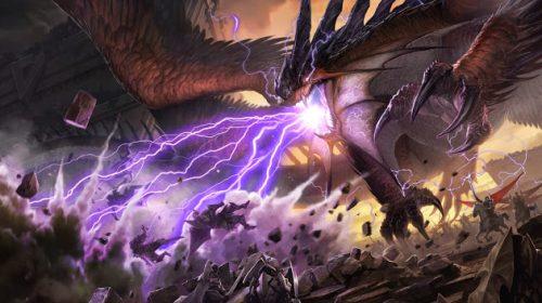 Dragons of Tarkir Takes Flight This Weekend