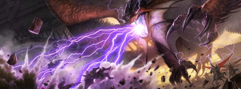 Dragons of Tarkir Takes Flight This Weekend