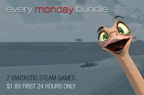 Indie Gala Every Monday Bundle #53 Now Available