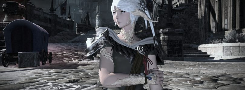Final Fantasy XIV: Heavensward to be Released Mid-June