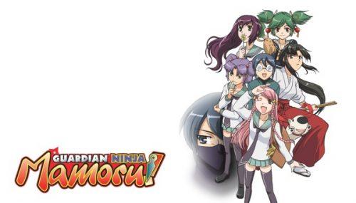 Sentai Filmworks Acquires 'Guardian Ninja Mamoru' and Details Anime Matsuri Plans