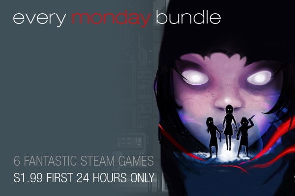 IndieGala-Every-Monday-Bundle-49-March-2