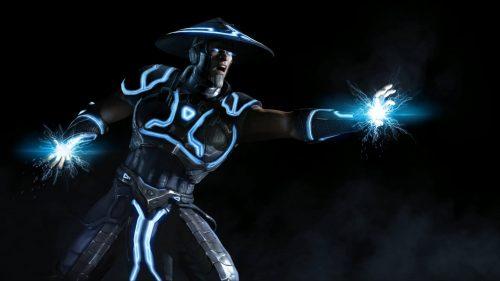 Erron Black, Shinnok, Liu Kang and More Detailed in Mortal Kombat X 'Kombat Kast' 7