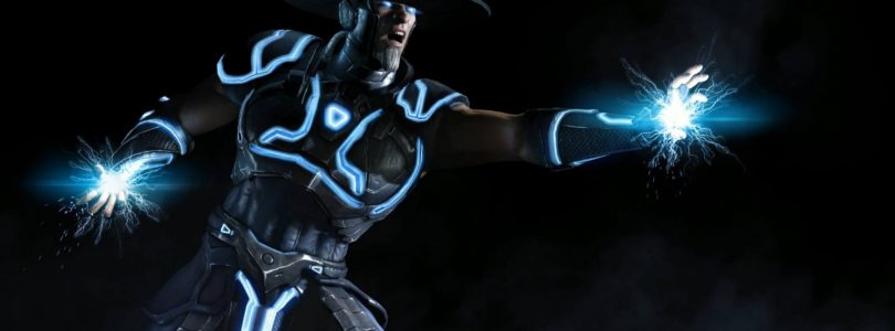 Erron Black, Shinnok, Liu Kang and More Detailed in Mortal Kombat X 'Kombat Kast' 7