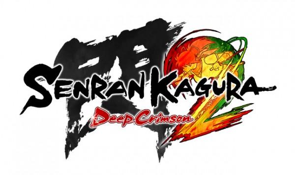 Senran-Kagura-2-Deep-Crimson-logo